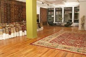 Buying Antique Rugs