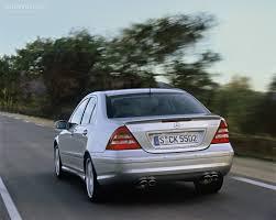 MERCEDES BENZ C 55 AMG (W203) | W203 | Pinterest | Mercedes benz ...