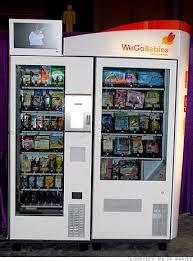 Ramen Noodle Vending Machine Awesome Innovation In Vending Machines Pinterest Vending Machine