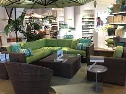 outdoor furniture crate and barrel. Crate And Barrel To The Rescue Outdoor Furniture Wicker A Care