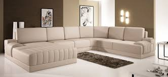 modern leather sectional sofas. Fresh Modern Leather Sectional Sofa And With Designs 8 Sofas