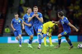 Euro 2020: Sweden Vs Ukraine Player Ratings as Artem Dovbyk goal in extra  time sends Ukraine through after 1-1 at normal time » FirstSportz