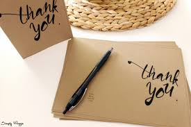 Business Thank You Cards Wording Fresh How To Write A Business Thank
