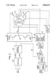 patent us4988273 injection molding machines having a brushless patent drawing