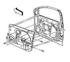 2003 Saturn Wiring Diagrams Aura Speaker Bose