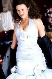 best my big fat greek wedding images grecian  gia carides my big fat greek wedding movie bridesmaids oh god that dress