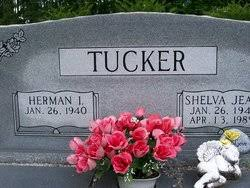 Herman Ivy Tucker (1940-Unknown) - Find A Grave Memorial