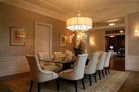 Dining Room Lighting Fixtures Glass Candle Stand White Paint Color - Dining room light fixture glass