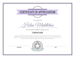 Certificate Of Honor Template Free Certificate Maker Certificate Generator Visme