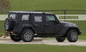 2018 jeep wrangler images. beautiful 2018 2018jeepwranglerspyphotoinline1photo668042 on 2018 jeep wrangler images