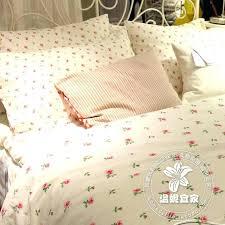 ikea duvet sets bed duvet cotton bedding duvet cover pillow case measurement bed linen duvet covers