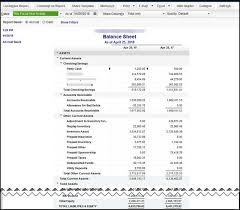 Is Your Quickbooks Desktop Balance Sheet Really Out Of Balance