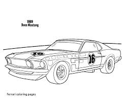 Coloring Pages Of Ferrari Fa 1 4 R Of Coloring Page Car Coloring
