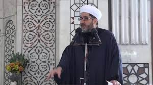 خطبة الجمعة لفضيلة الشيخ الدكتور محمد شريف الصواف بعنوان: بين الخطر المحدق  والفضل الكبير - YouTube