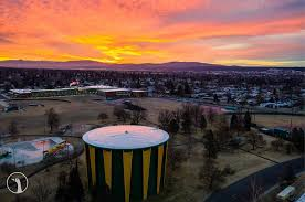 Good morning Shadle Park! 🌅 📷: Anthony Guzzo - Spokane Parks and  Recreation | Facebook