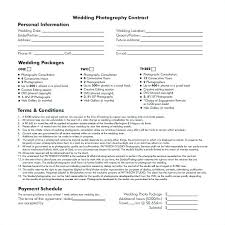 Photography Services Contract New Fresh Investment Agreement Letter Sample Pics Complete Microsoft