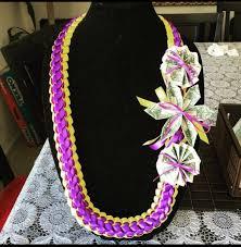Ribbon Lei Designs Local Artist Marie Balotro Guevarra Creates Sells