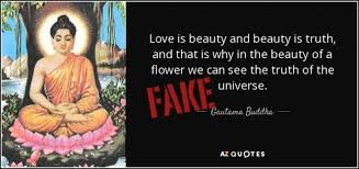 Truth Is Beauty Quote Best of Love Is Beauty And Beauty Is Truth And That Is Why In The Beauty Of