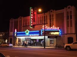 Stanley Theatre Seating Chart Vancouver Bc Stanley Industrial Alliance Stage Vancouver All You Need