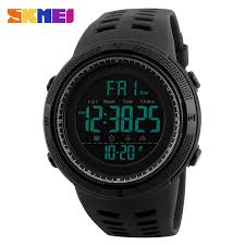China Skmei 1251 Fashion <b>Outdoor Sport Watch Men</b> Multifunction ...