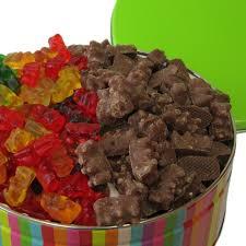 gummy bear sweets