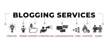 Image result for Blogging Services