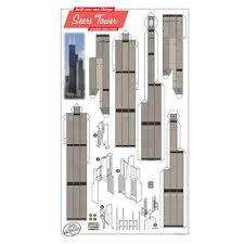 Willis Tower  The Skyscraper CenterWillis Tower Floor Plan