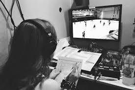 An Australian Hockey Analytics Odyssey The Ice Garden