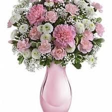 teleflora s radiant reflections bouquet