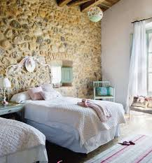 interior stone walls modern wall installation indoor design veneer panels exposed in decorating tips and faux
