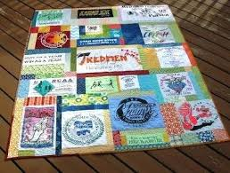 Memory Quilt Ideas Clothes Happy Quilting T Shirt Memory Quilt ... & Memory Quilt Ideas Clothes Happy Quilting T Shirt Memory Quilt Tutorial  Memory Quilt Block Ideas Family Adamdwight.com