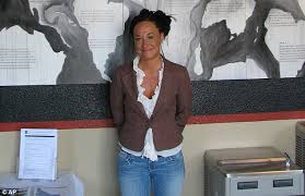 rachel dolezal faced scrutiny over race from howard university  latest scandal lawyers at howard university questioned whether rachel dolezal above in 2009