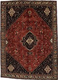 antique persian rugs unusual palace size hand knotted shiraz persian area rug oriental carpet 10x14 magic rugs