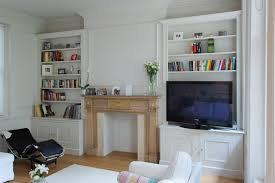 Wall Units. awesome custom cabinets for living room: marvelous ...