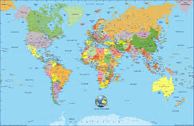 show me the world map besttabletfor in  pointcardme