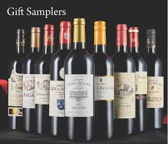 6 12 bottle selections give the gift of variety