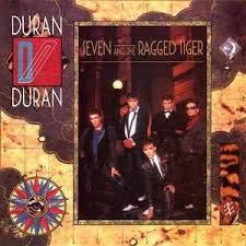 <b>Seven</b> And The Ragged Tiger: Amazon.co.uk: Music