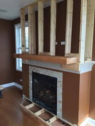 um size of fireplace how to put stone veneer on fireplace stacked brick building our