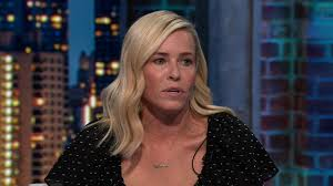 Chelsea handler offers to pay 50 cent's taxes over trump endorsement. Chelsea Handler We Owe Our Voices To The Black Community Cnn Video