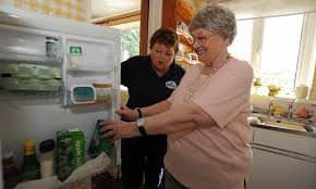 Good homecare means employers giving staff support and time to do their  jobs   Care workers   The Guardian