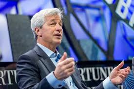 Institutional demand has played a critical role in the surge of cryptocurrencies in the past year, with many tech companies and large banks planning to custody virtual currencies. Jpmorgan Jpm Stock Down 4 91 Ceo Recovering After Heart Surgery