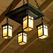 arts and crafts lighting antique style fixtures farmhouse ceiling regarding craftsman style ceiling fans ideas craftsman hunter mission ceiling fan style