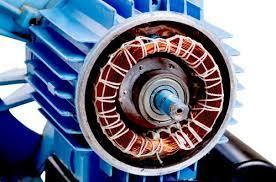 electric motor rewind community motors