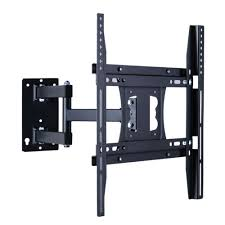 full motion tv wall mount swivel
