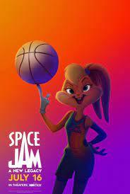 Space Jam: A New Legacy - FilmAffinity