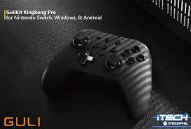 <b>Gulikit Kingkong Pro</b> Controller... - i.TECH - Philippines | Facebook