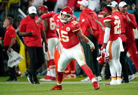 The kansas city chiefs are a professional american football team based in kansas city, missouri. Chiefs Defeat 49ers In Stunning Super Bowl Comeback The New York Times