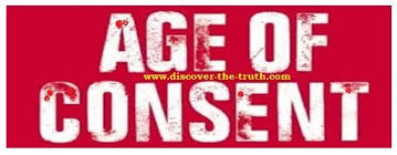 States Age Of Consent Chart Age Of Consent In European American History Discover The