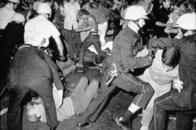 Image result for FBI contributing to violence during the democratic convention Chicago 1964