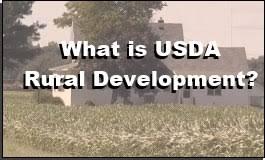 USDA Rural Development Homeownership Project Helps Tornado Victims Rural Development Usda